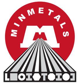 China Minmetals Corporation