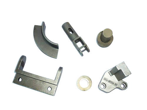 Hardware tool casting
