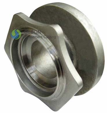 Stainless Steel Casting Casting Process Features