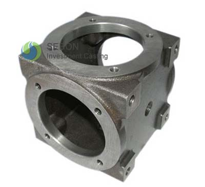 Characteristics of Investment Casting Process