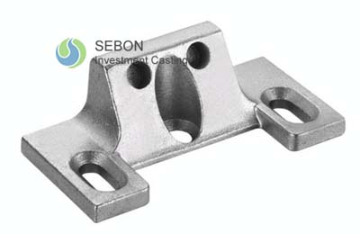 What's the Production Process of Precision Casting?