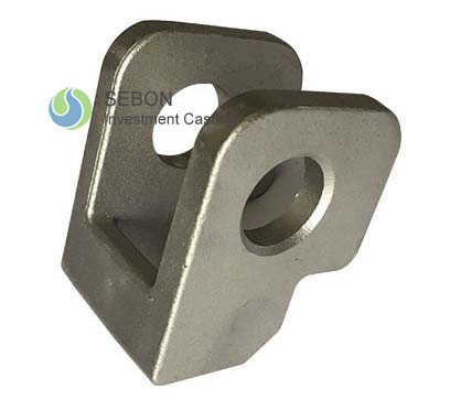 Heat Treatment of Precision Steel Casting