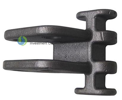 Ductile Iron Casting Parts' Properties